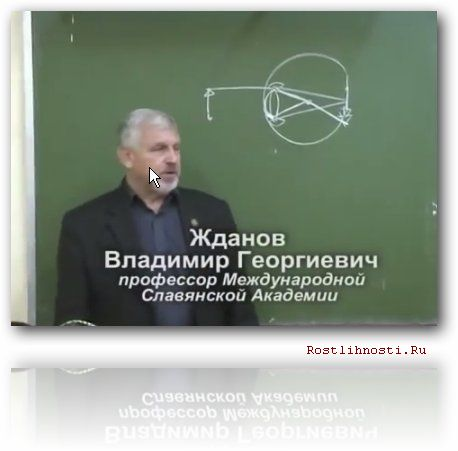 Верни себе зрение Жданов_Verni sebe zrenie Zhdanov